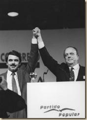 Aznar y Fraga